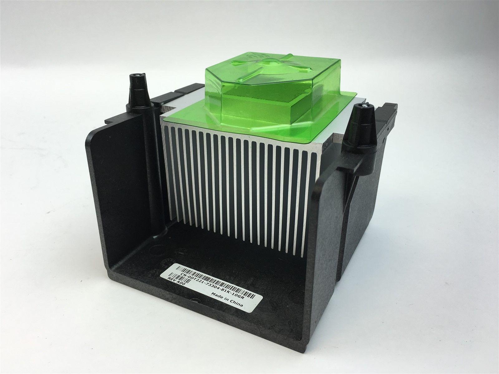 VR Assets > Genuine Dell Optiplex 580 740 GX620 CPU