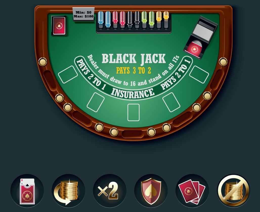 Online Casinos Best Payouts Blackjack