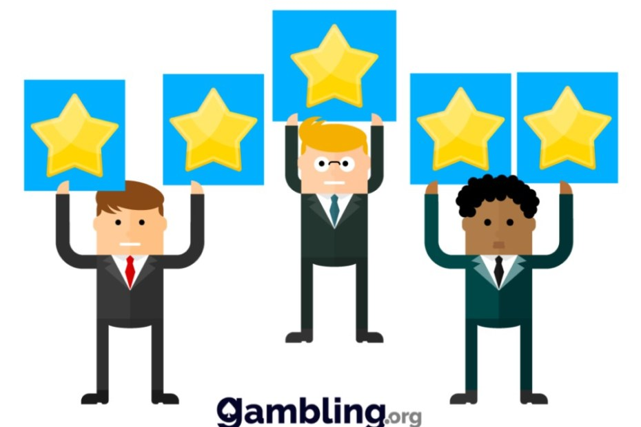 Gambling.org - Online Casino Rankings