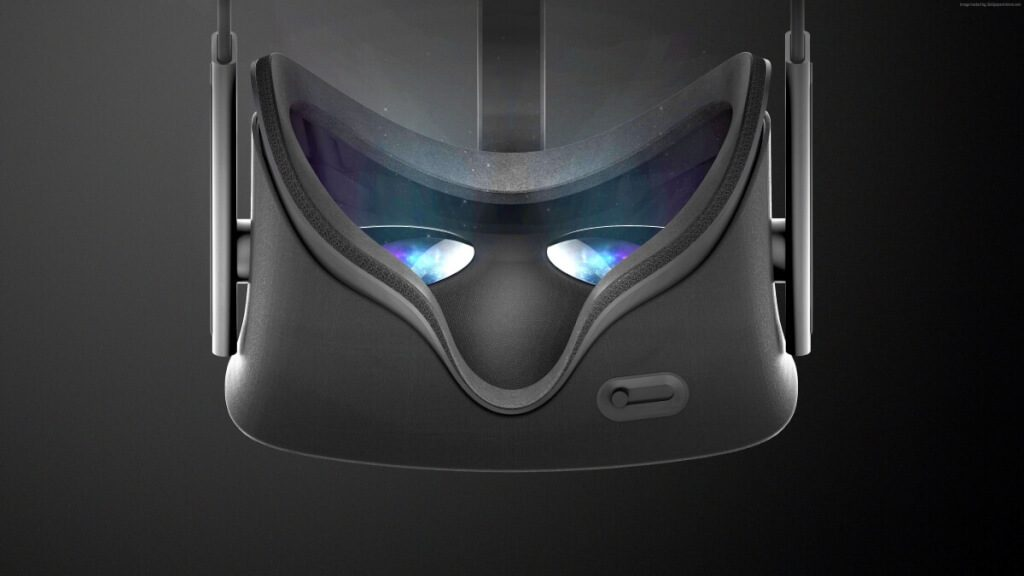oculus rift black levels 1
