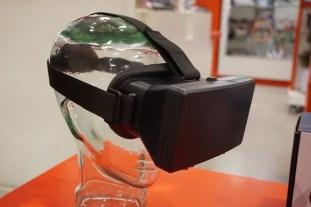 Wie funktioniert eine VR Brille? Symbolbild.