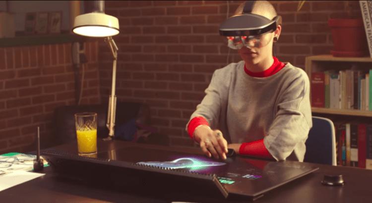 Hoe Augmented Reality nu al Positieve Effecten heeft op de Werkvloer