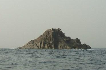 5L3BI – Activation of Baiyah Island, AF-111P