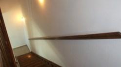 scara interior lemn