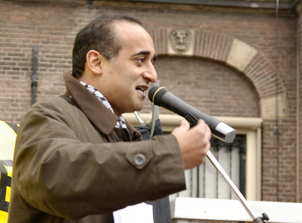 Tariq Shadid