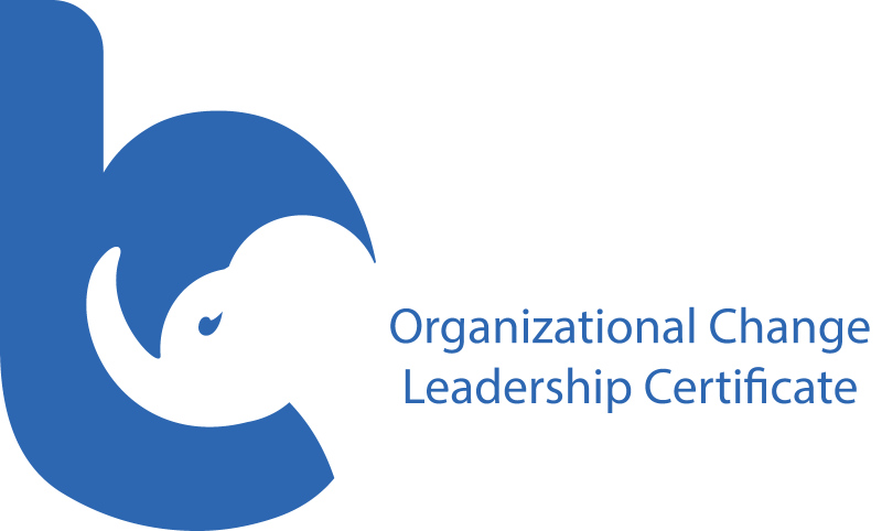 Organizational Change Leadership Certification