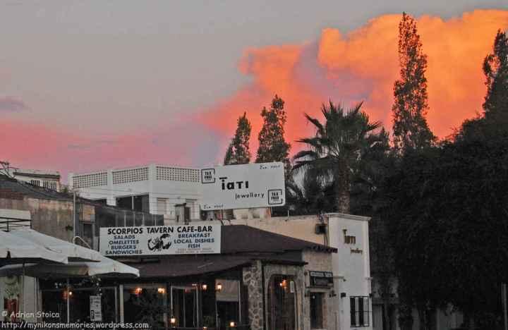 Paphos Scorpios Tavern