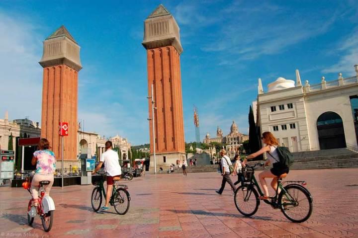 BikingBarcelona