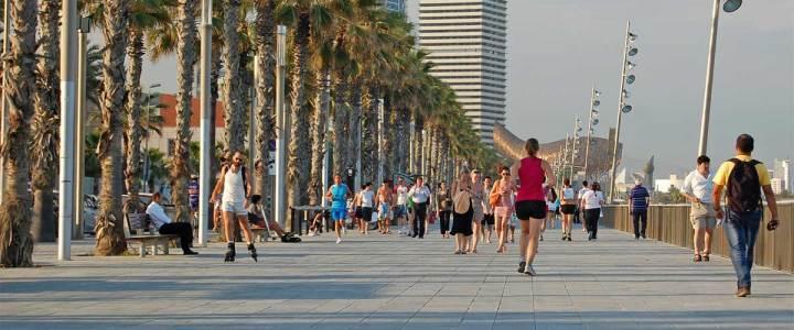 Barceloneta – O stare de spirit