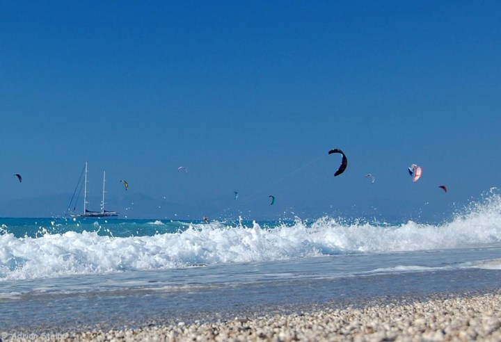 Agios Ioannis - Lefkada