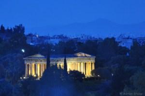 Templul lui Hefaistos