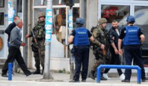 Teroristički napad u Kumanovu