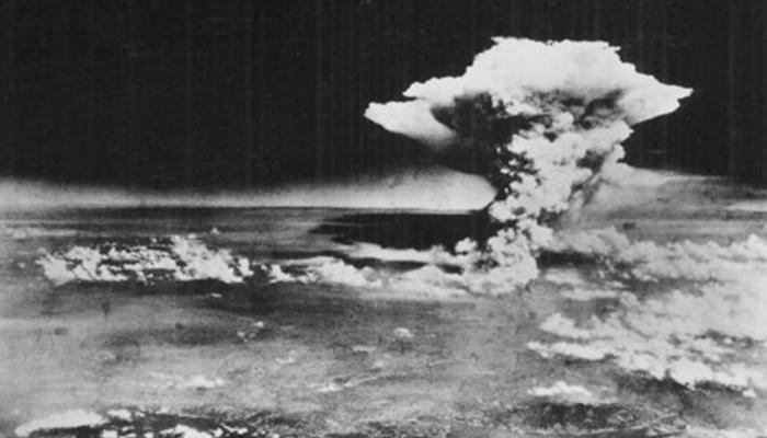 UŽAS U FUNKCIJI MIRA - Sećanje na Hirošimu i Nagasaki