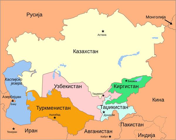 RUSKI-PLES-U-SRЕDNJOJ-АZIЈI-mapa