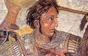 ŠARENILO-PLEMENA-Aleksandar Makedonski