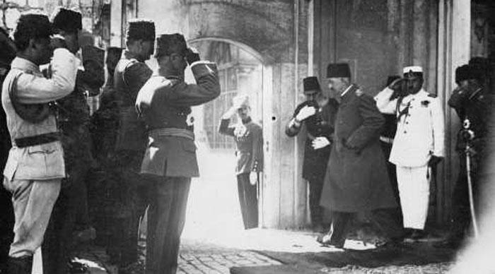 ERDOGAN IDE MILOŠEVIĆEVIM STAZAMA- Kemal-Ataturk