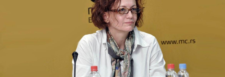 Svetlana Đurđević Lukić