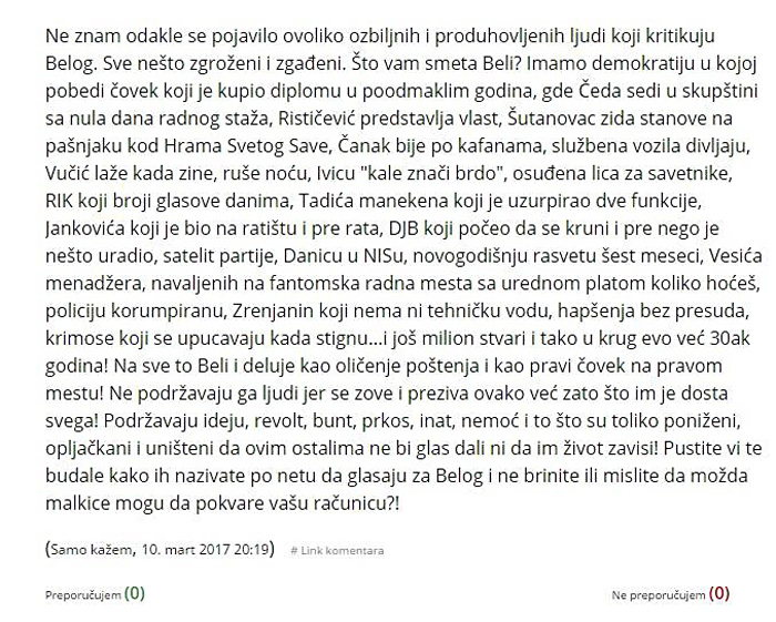 POZIV-NA-BUĐENJE-Komentar