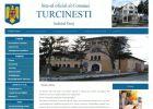 Primaria Turcinești