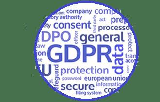Consultanță privind protecția datelor cu caracter personal (GDPR)