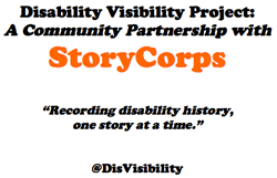 Disability-Visibility-Project-icon