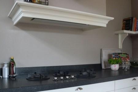 Modern Interieur 2018 » keukenkast met laden   Modern Interieur