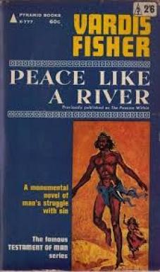 peacelikeriver