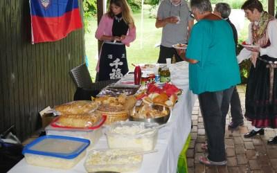 Slovenski piknik / Sloveense BBQ 2019
