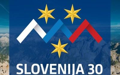 30-letnica Združenja prijateljev Slovenije / 30e jubileum van de vereniging Vrienden van Slovenië!