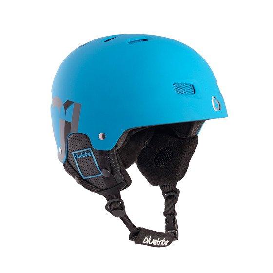 Bleutribe Rider Blue