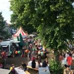 Foodtruckfestival TREK