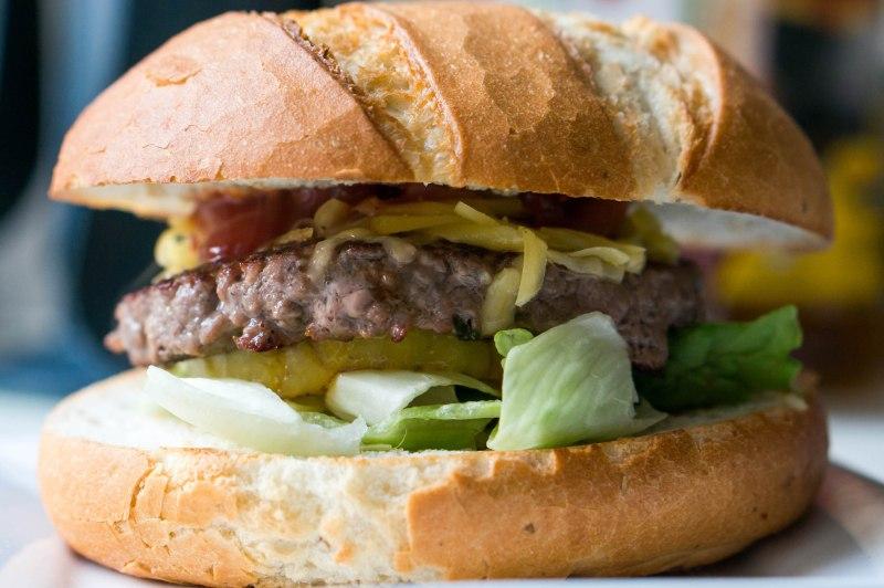 Hawaïburger