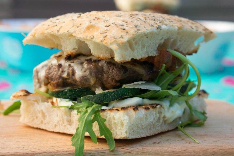 Toscaanse Burger