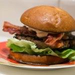 Jamie Oliver's American Burger