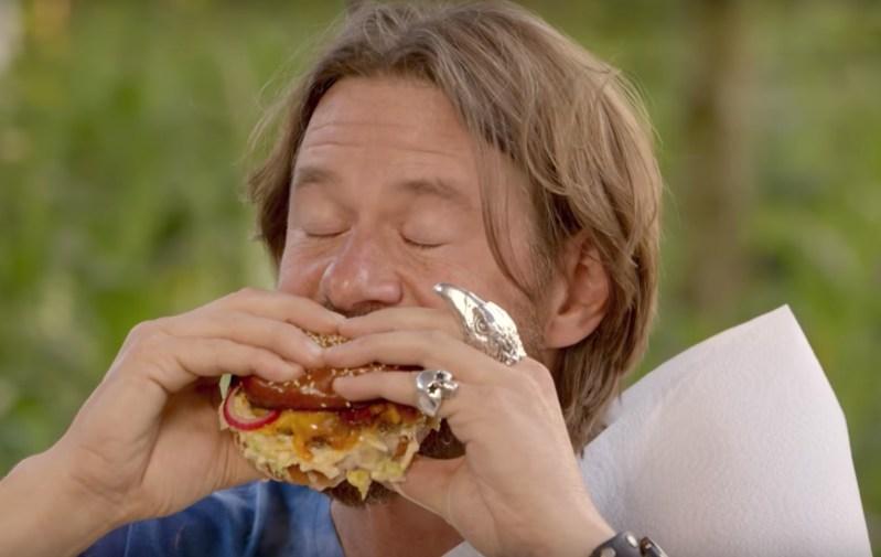 Jamie Oliver's FoodTube