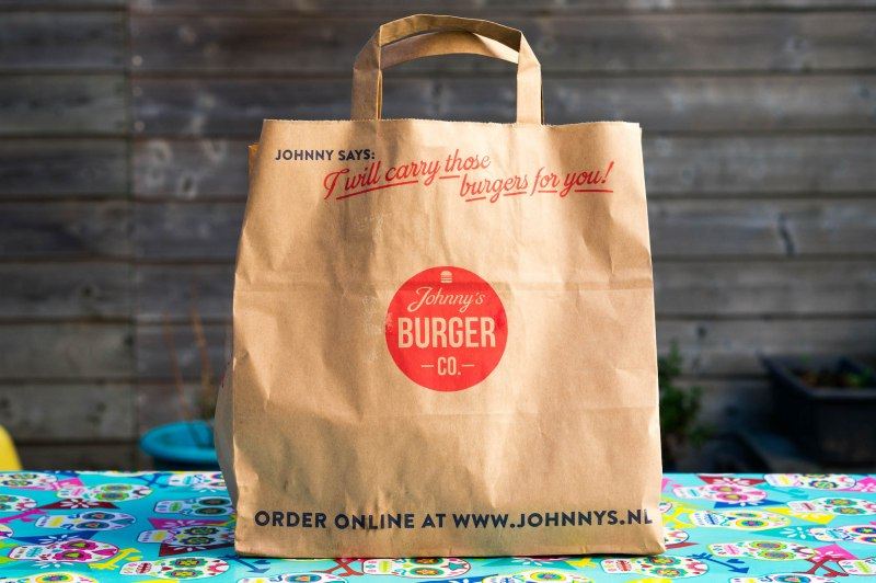 Johnny's Burger Co.