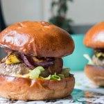 Smoke & Spice Burger