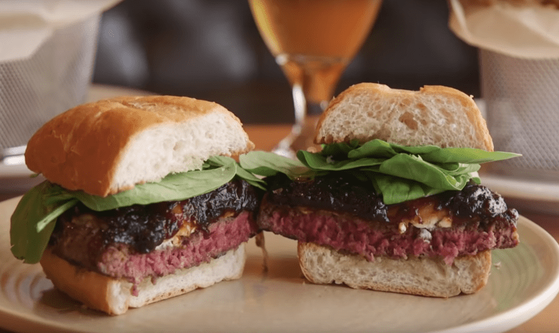 burgervideo