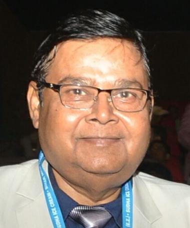 Late Dr. BS Manubansh