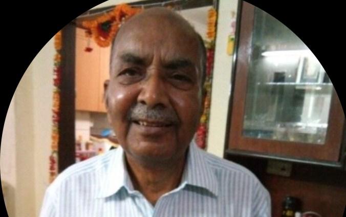 मिथिलेश कुमार सिन्हा