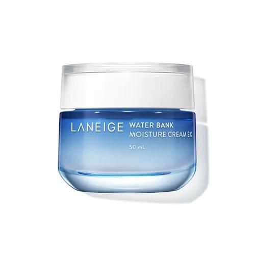Laneige Water Bank Moisture Cream EX
