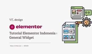 Elementor General Widget