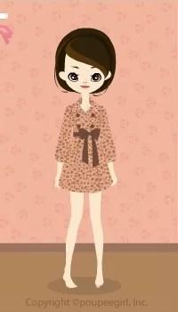 Dalmatian coat / pk09L