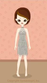 Cool dress / sv09C