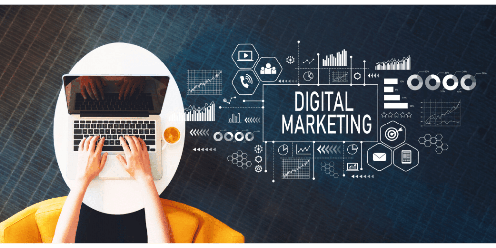 Digital Marketing VRL PRO Digital