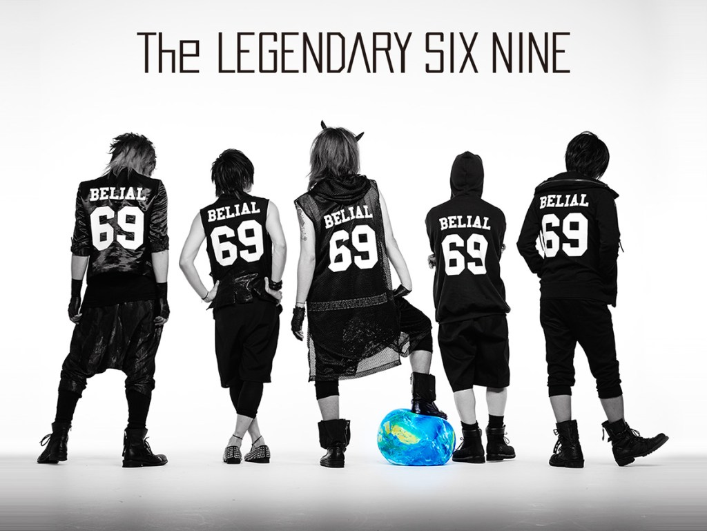 <Source:THE LENGENDARY SIX NINE Official Site>