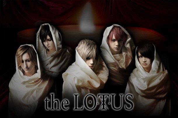 <Source:the LOTUS Official Website>