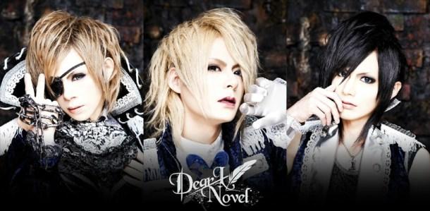 <Source:Dear L'Novel Official Website>