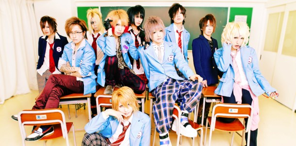 <Source:Featuring School Official Website>