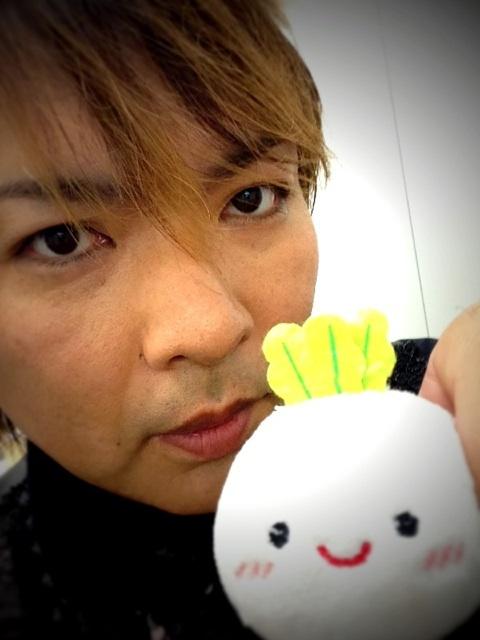 <Source:真矢 Official ameblo>